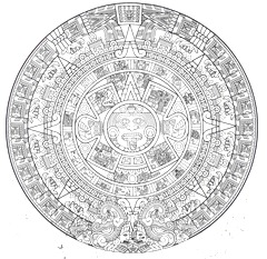 calendario maya
